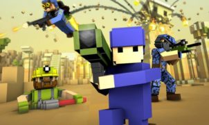 Survival Games Like Minecraft